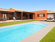 La Asomada - Holiday House villa Mase