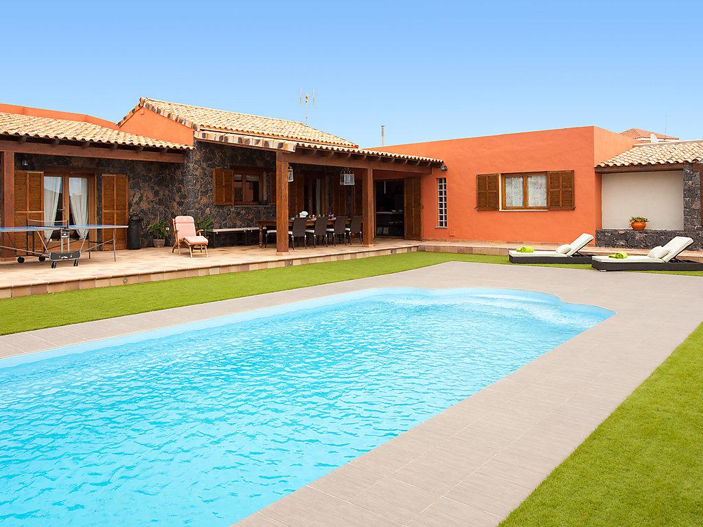 Ferienhaus villa mase - Casas alquiler fuerteventura ...