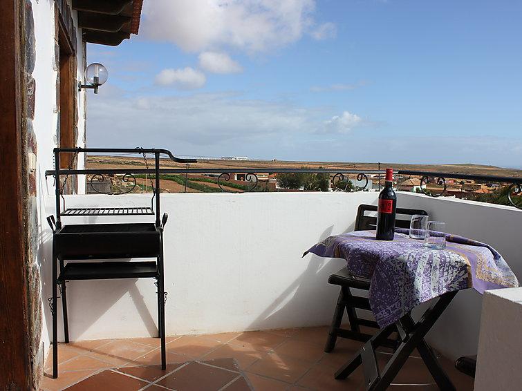 Apartament Apartamento Rural La Asomada