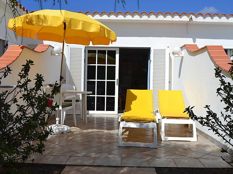Appartamento di vacanza Spagna, Fuerteventura, El Cotillo