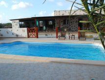 Lajares - Ferienhaus Villa Indira