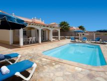 Caleta de Fuste Antigua - Holiday House Villas Siesta