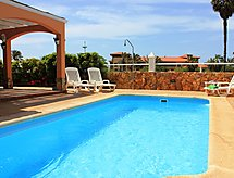 Caleta de Fuste Antigua - Holiday House VILLA SANDRA