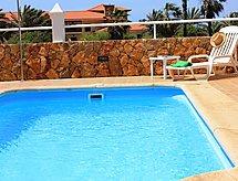 Caleta de Fuste Antigua - Vakantiehuis VILLA SANDRA