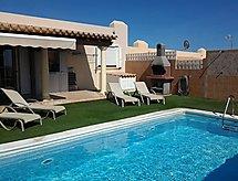 Caleta de Fuste Antigua - Dom wakacyjny Villa Suite Golf Caleta 3