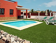 Villas Alicia con cuna y parking cubierto