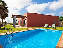 Caleta de Fuste Antigua - Holiday House Villa Concha