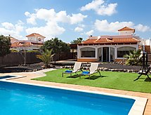Caleta de Fuste Antigua - Holiday House Villa Amelie