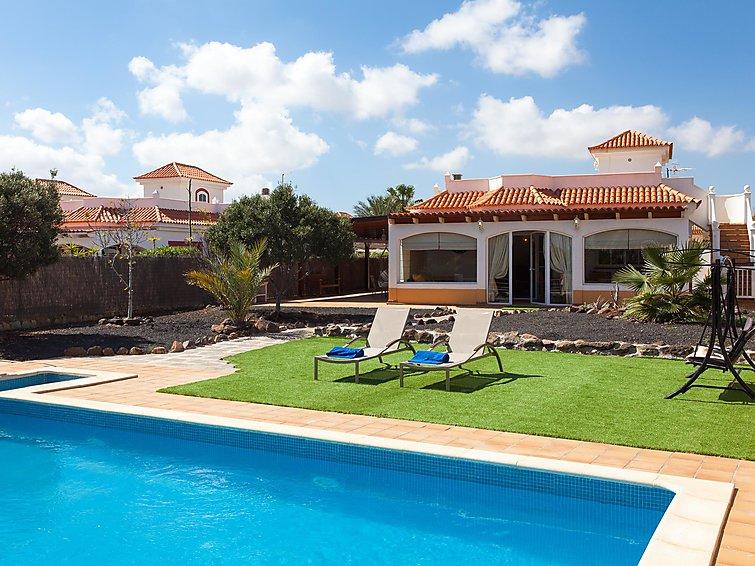 Casa di vacanze Villa Amelie con forno a microonde und animali ammessi