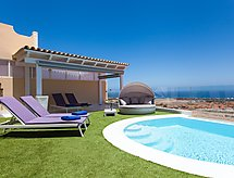 Caleta de Fuste Antigua - Holiday House Villa Suite Golf Caleta