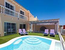 Caleta de Fuste Antigua - Holiday House Villa Suite Golf Caleta