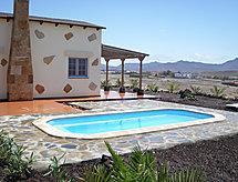 Gran Tarajal - Holiday House La Fuentita