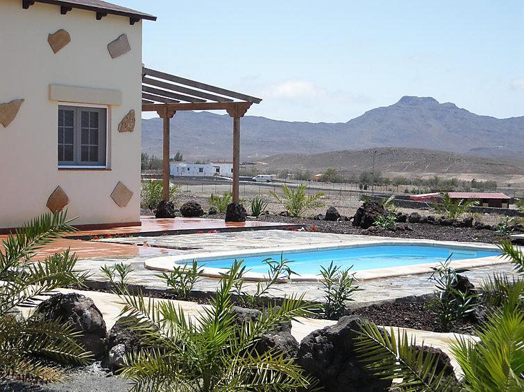 Vakantiehuis La Fuentita