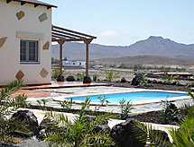 Gran Tarajal - Casa de vacaciones La Fuentita