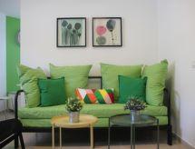 Gran Tarajal - Holiday House Aloe