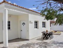 Gran Tarajal - Ferienhaus Casa Enamorado