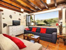 Casa Amaia II Tv ile ve Fırınla