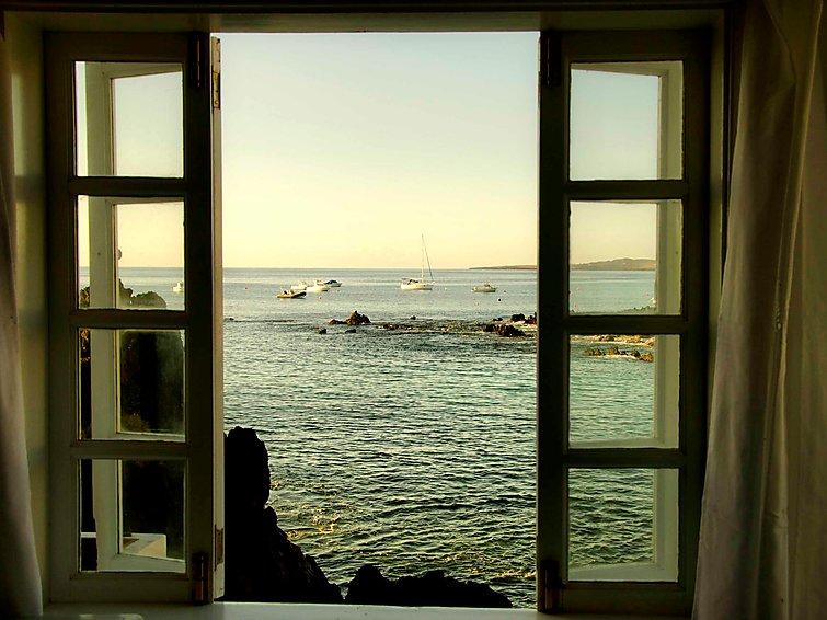 Domek letniskowy Casa La Marea, Sea View Sunsets