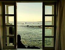 Casa La Marea, Sea View Sunsets mit Mikrowelle und Internet