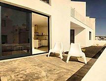 Casa Anclada A1T, Luxury in Arrieta Fırınla ve sigara içmeyenler için