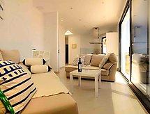 Casa Anclada A2B Luxury in Arrieta Bulaşık makinesi ile ve Bebek karyolası ile