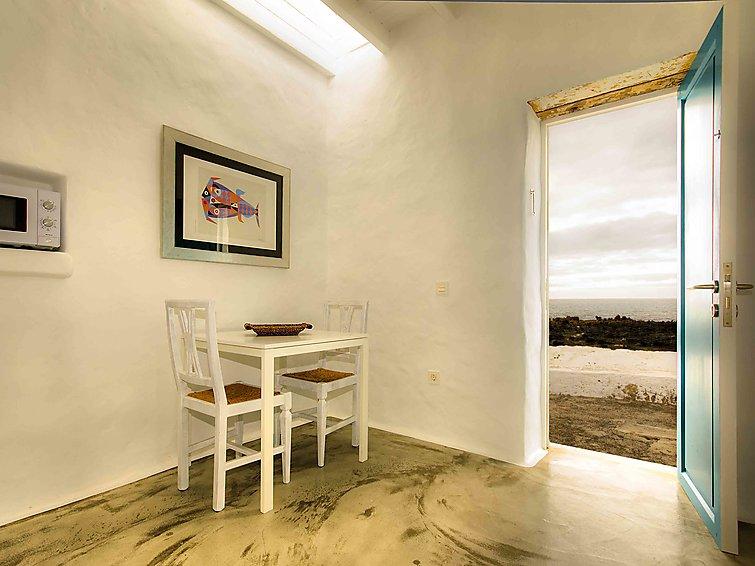 Apartament La Casa de las Salinas, 3 pax