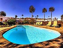 Casa Lola y Juan, Suite Lola y Juan con piscina y para caminata nórdica