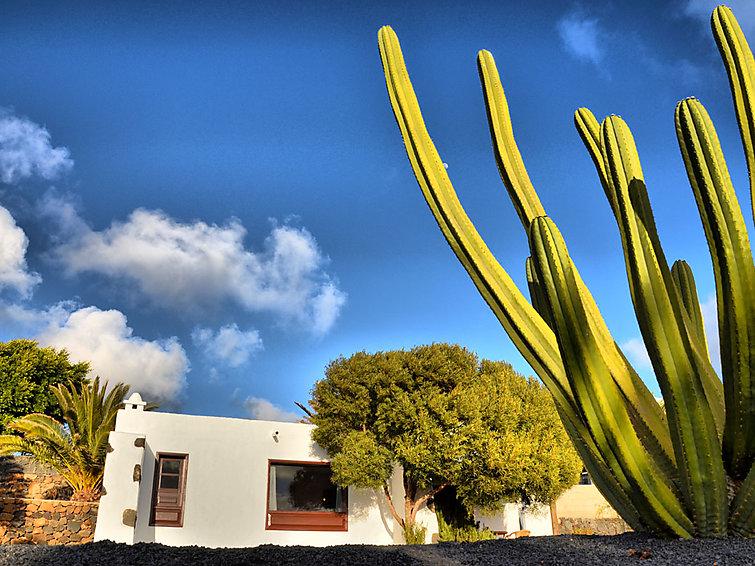 Domek letniskowy Casa Los Divisos, Country Side