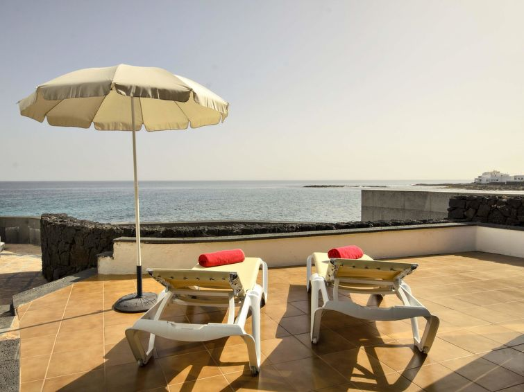 Ferienwohnung Casa Oceano, Sea View Lanzarote