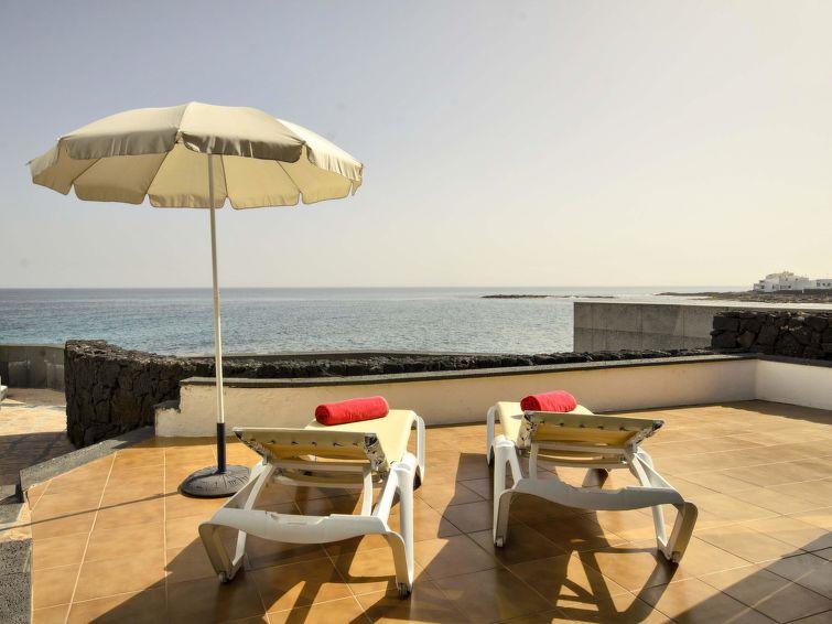 Appartamento di vacanza Casa Oceano, Sea View Lanzarote