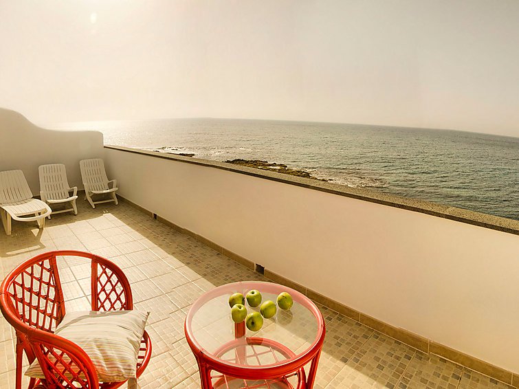Casa di vacanze Casa Oceano 2, Sea View sunsets