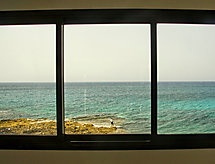 Costa Teguise - Apartamenty Casa Oceano, Apartment 3