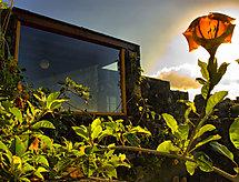 Tinajo - Dom wakacyjny Eco-Casa Bianca, Country Escape