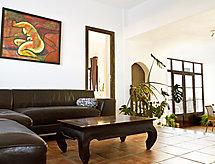 location appart  Villa Mareta