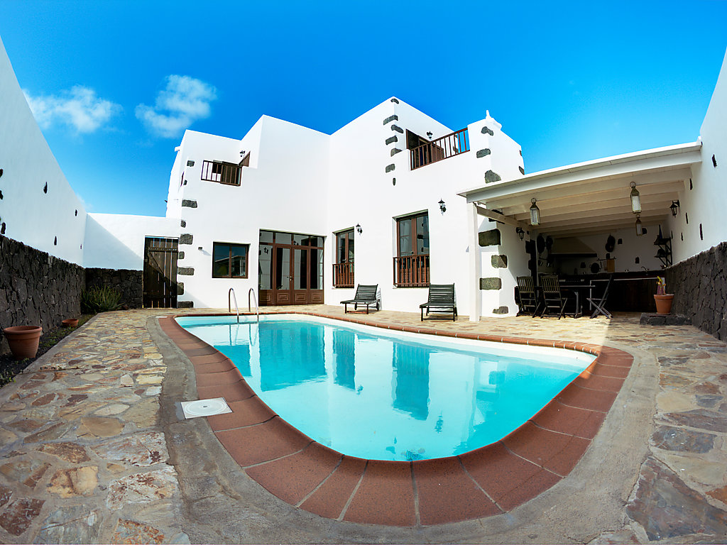 Ferienhaus Villa Mareta Ferienhaus  Lanzarote