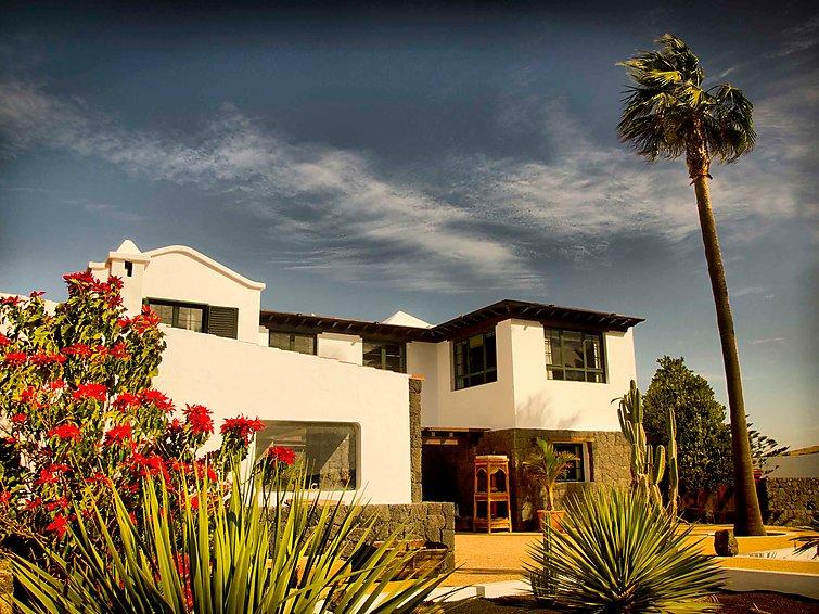 Domek letniskowy Casa Perdomo, Family Retreat