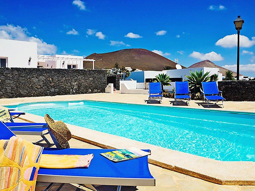 Ferienhaus Pelzer Ferienhaus  Lanzarote