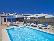 Puerto del Carmen - Holiday House Villas Atlántico y Oceano Azul