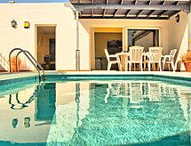 Puerto del Carmen - Lomatalo Villa Lapa - Pool Sun and Beach