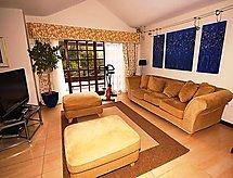 Villa Aloe Havuzlu ve Tv ile
