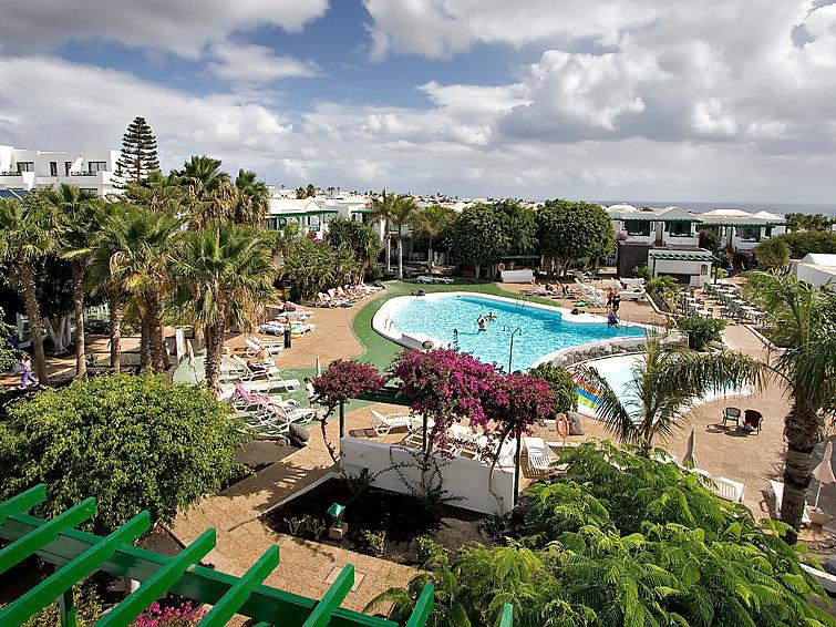 Ferienwohnung Puerto del Carmen