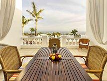 Puerto Calero - Holiday House Villa del Puerto, Pool Sun