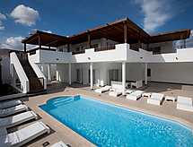 Puerto Calero - Vakantiehuis Villa Calero