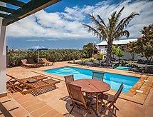 Playa Blanca - Casa Villa Mango I