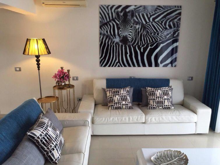 Villa Blanca Accommodation in Playa Blanca