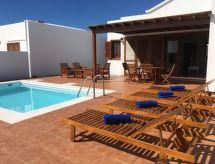 Playa Blanca - Maison de vacances Villas La Granja 8