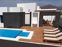 Playa Blanca - Dom wakacyjny Bellavista