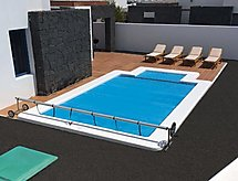 Playa Blanca - Ferienhaus Bellavista