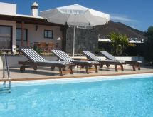 Playa Blanca - Holiday House Villa Aguaviva