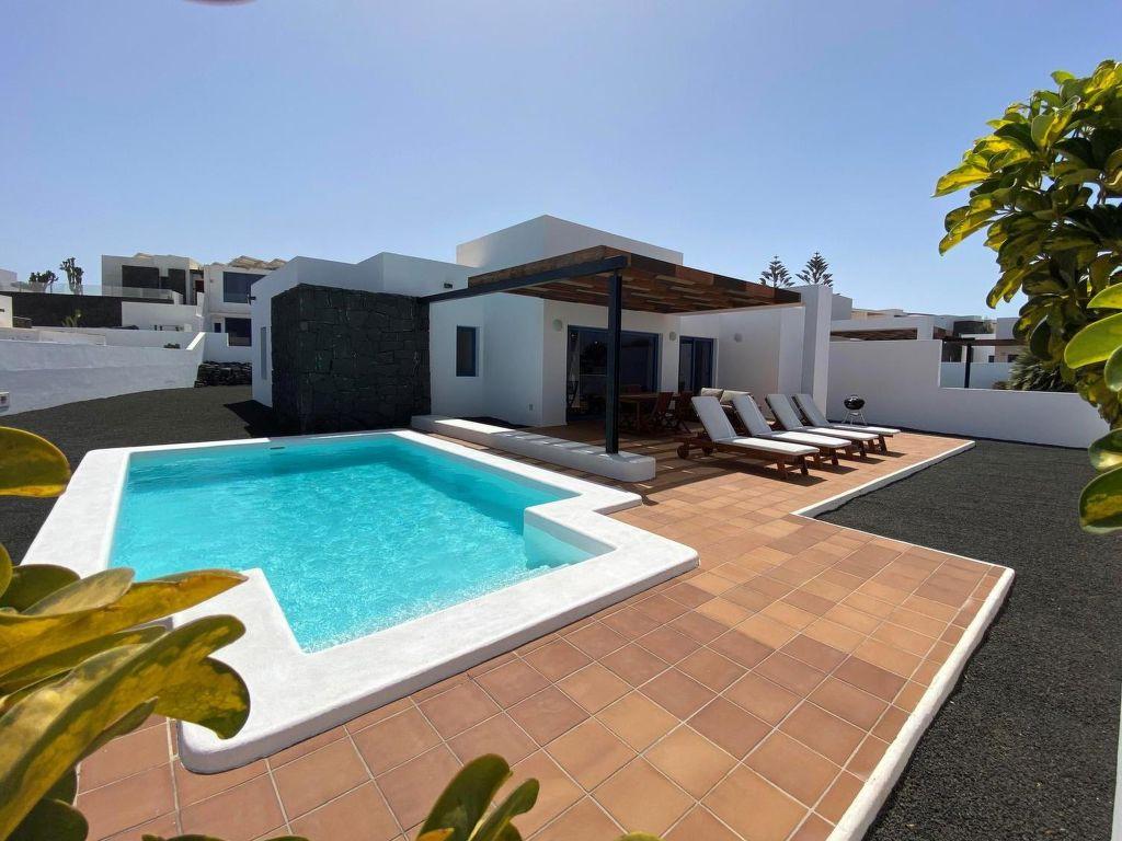 Ferienhaus Bellavista Ferienhaus  Lanzarote